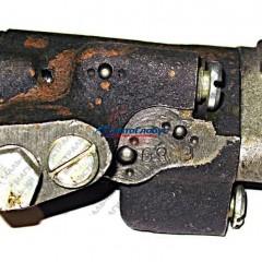 Клапан ГУР ГАЗ-3102 с.о. (ГАЗ)