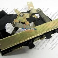 Привод управления вентиляцией и отоплением ГАЗ-3110 (ножницы) (ГАЗ)