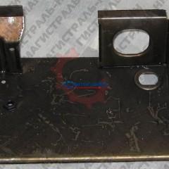Кронштейн  АКБ ГАЗ-31029 (3110) (ГАЗ)