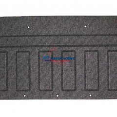 Обивка кабины ГАЗ-3302 задняя нижняя (ГАЗ)