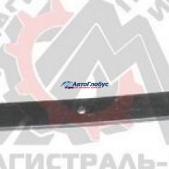 Лист рессоры ГАЗ-53 задней №1 (ГАЗ)