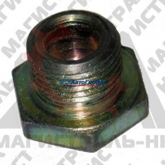 Пробка М18х12 бензобака ГАЗ-2410 (3302, 53)