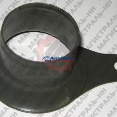 Кронштейн патрубка воздушного фильтра ГАЗ-2410-3302 (ГАЗ)
