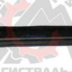 Уплотнитель заднего опускного стекла ГАЗ-3110 (ГАЗ