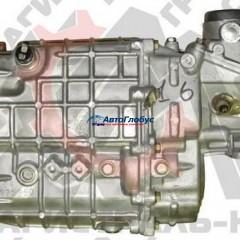 КПП ГАЗ-2123 Next (Cummins ISF 2.8 150 л.с.) с 3-х опорн. пром. валом 5ст. (ГАЗ)