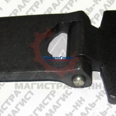 Петля двери задняя нижняя левая ГАЗ-2410-31105 (ГА
