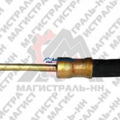 Шланг ГУР ГАЗон-4111 NEXT нагнетательный (ZF)