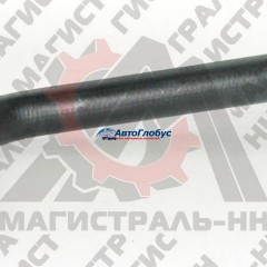 Шланг отопителя ГАЗ-3302 н.о. отводящий (ГАЗ)
