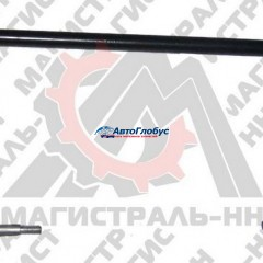 Кронштейн зеркала заднего вида ГАЗ-3302 (дуга)