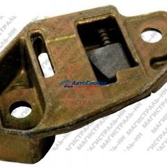 Фиксатор двери правый ГАЗ-2410-3110 ПАЗ (ГАЗ)