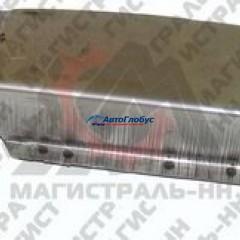 Стойка двери задняя левая УАЗ-469