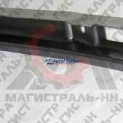 Усилитель рамки облицовки радиатора правый ГАЗ-241