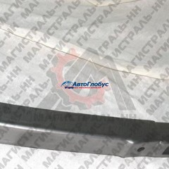 Усилитель рамки облицовки радиатора левый ГАЗ-2410
