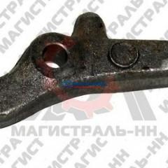 Сошка поворотного кулака левая под ГУР ГАЗ-3110 ре