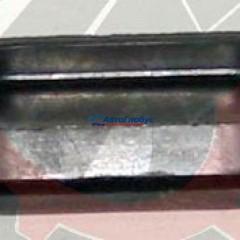 Заглушка фары ВАЗ-2170,1118  (фара 1502-3775023) (88мм)