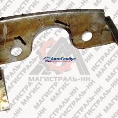 Кронштейн крыла ГАЗ-3110 правый (ГАЗ)