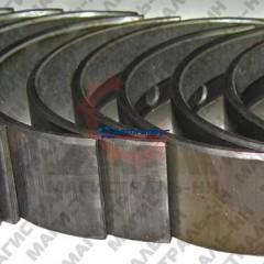Вкладыши коренные ВАЗ-2108, 09, 2110 (0,05) (кт.)