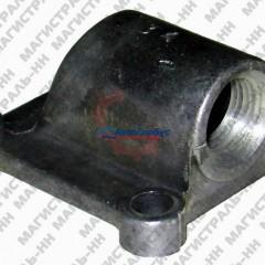 Крышка отверстия водяной рубашки ГАЗ-2410-3110 дв.
