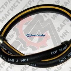 Шланг тормозной задний ГАЗ-2410-3110, 3302-2217 (S