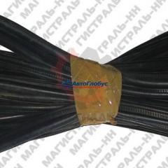Уплотнитель дверного проёма (4 шт.) кт. ГАЗ-2410-3