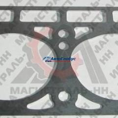 Прокладка головки блока дв.402 (алюминевая)