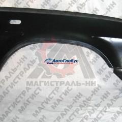 Крыло ГАЗ-31105 переднее правое (под повторитель) (ГАЗ)