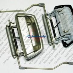 Ручка двери правая задняя наружная  ГАЗ-31105 (ГАЗ