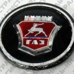 Эмблема руля ГАЗ-31105  3102 (ГАЗ)