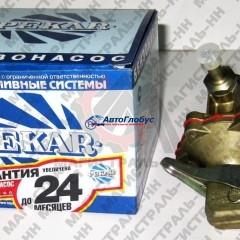 Бензонасос ВАЗ-2101-07, ИЖ (Пекар)