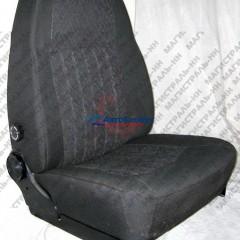Сиденье водителя  регулируемое ГАЗ-3302 (без опоры