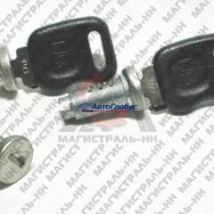 Личинка замка ГАЗ-2705, 3221 н.о. (к-т 4шт)