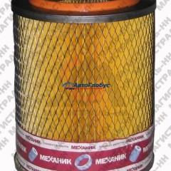 ЭВФ ЗМЗ-406 низкий Цитрон (Фильтр воздушный Волга-406 двигатель)