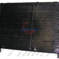 Радиатор охлаждения ГАЗ-31105 дв. Крайслер (2-х рядн. медный) Оренбург