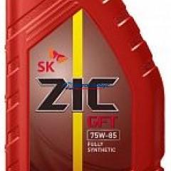 Масло ZIC трансмиссионное ATF SP lV (синтетика) 1 л.