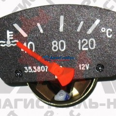 Указатель температуры ПАЗ-3205,ЗИЛ-4331 (Владимир)