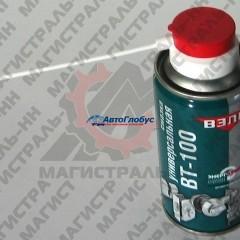 Смазка силиконовая ВЭЛВ 250 мл.