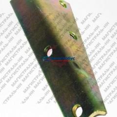 Кронштейн приемной трубы глушителя УАЗ-469, 3151