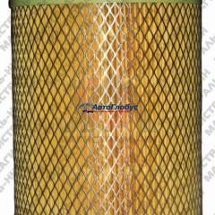 ЭВФ ЗМЗ-406 низкий Big Filter (Фильтр воздушный Газель-405 двигатель)
