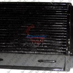 Радиатор отопителя ГАЗ-2410 31029, с.о. медн. 3х рядный