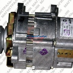 Генератор ГАЗ-2123 NEXT УМЗ-274 EvoTech 100А поликлин. ремень