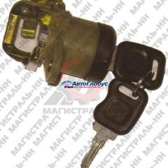Привод замка багажника ГАЗ-31105 (ГАЗ)