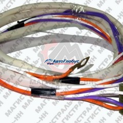 Провода (пучок) стеклоочистителя ГАЗ 2410