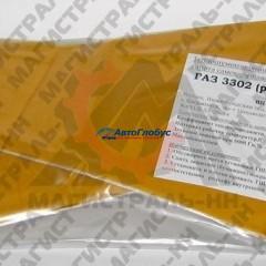 Шумоизоляция капота самоклеющаяся ГАЗ-3302 рестайл