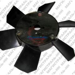 Крыльчатка вентилятора в сборе ГАЗ-2410