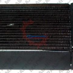 Радиатор отопителя ГАЗ-3110 медн (3-х рядный). с.о Шадринск