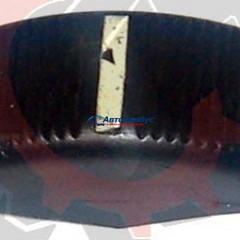 Ручка привода вентиляции и отопления ГАЗ-3110,2217