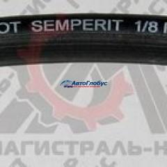 Шланг сцепления  ГАЗ- 3110 короткий (Semperit)