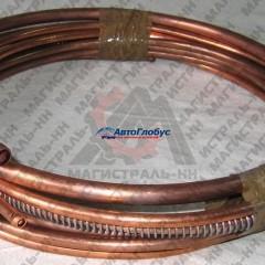 Трубки топливные кт. ГАЗ-3110, 3102 (дв. 406)