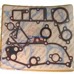 Прокладки двигателя ЗМЗ-406 с герметиком (к-т мелких прокладок) (БЦМ)