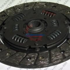 Диск сцепления ВАЗ-2110-12 8 кл.
